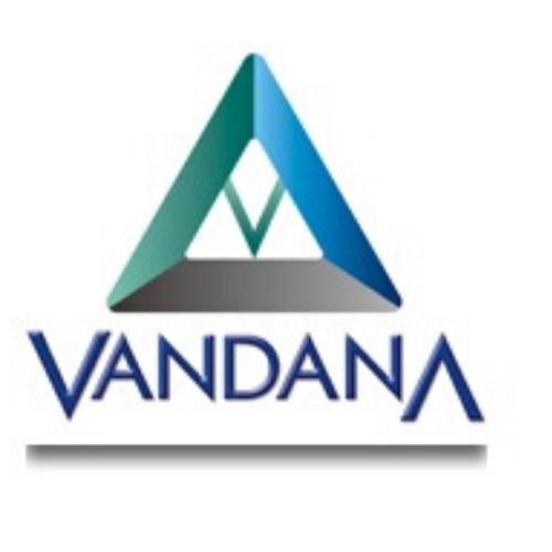 vandana logo
