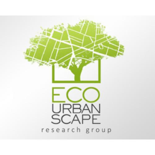 ECO urban scape logo