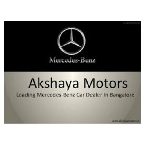 Akshaya motors logo