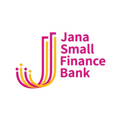 jana small finance bank logo