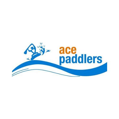 ace paddlers logo