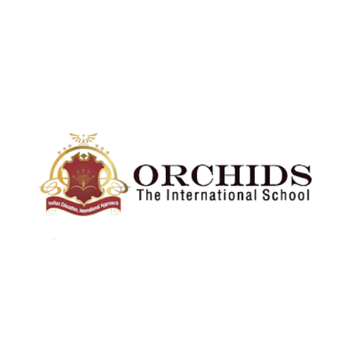 ORCHIDS logo