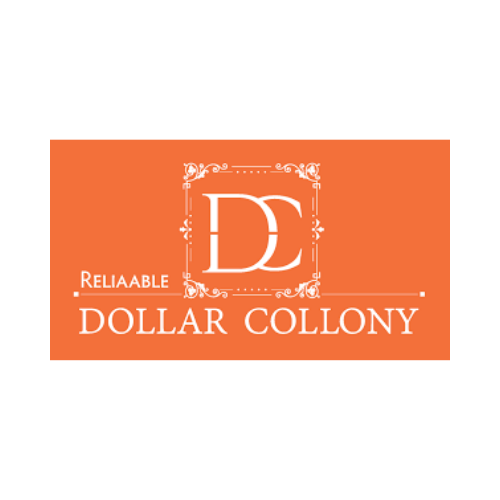 dollar collony logo