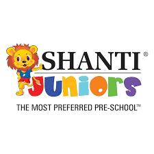 shanti juniors logo