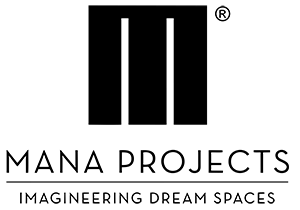 MANA PROJECTS logo