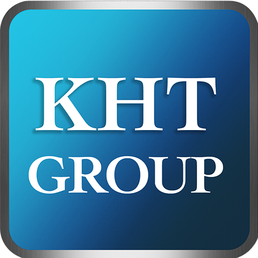 KHT GROUP LOGO