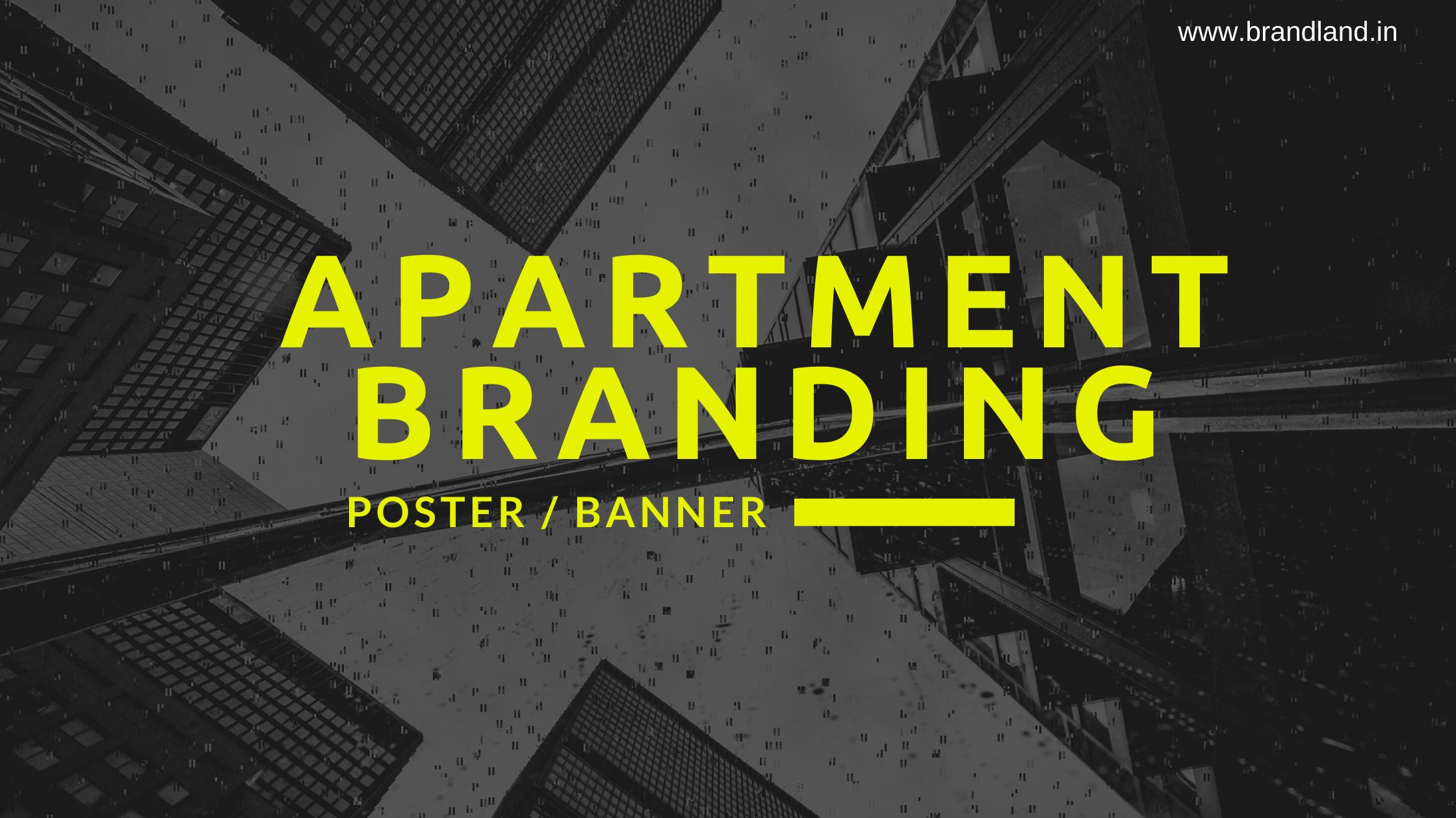 apartment Branding