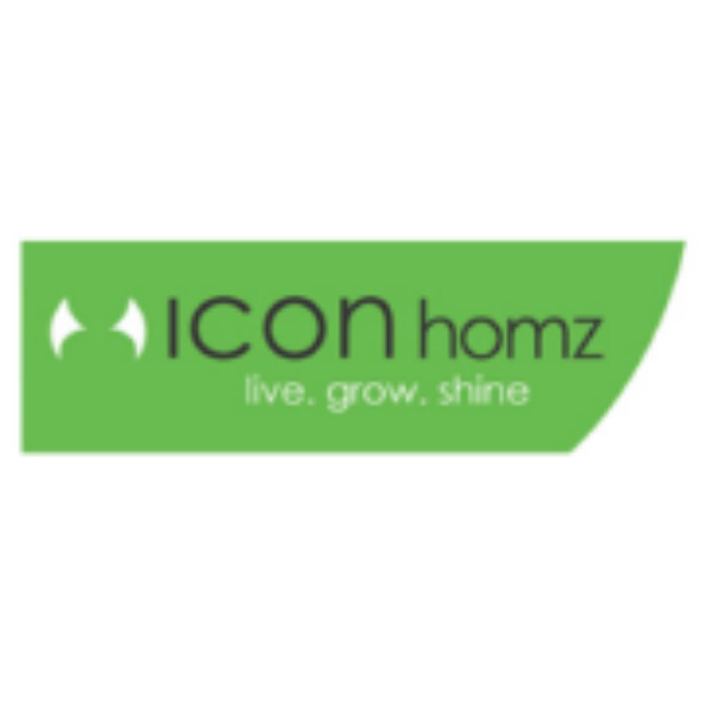 Icon homz logo