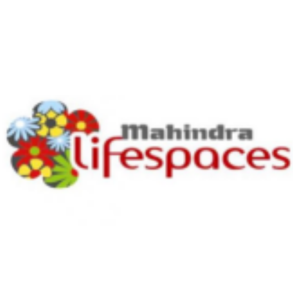 Mahindra lifespaces logo