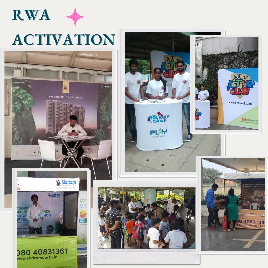 RWA Activation