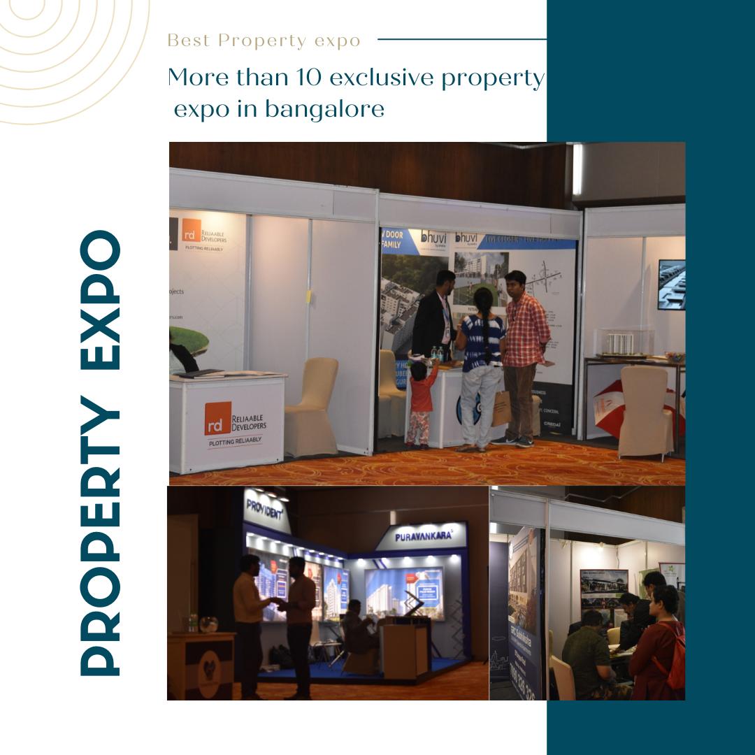 Property expo