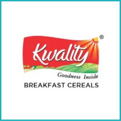 Kwality brand logo